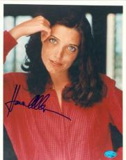 Karen Allen autographed 8x10 photo (Starman) Image #1