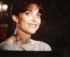 "KAREN ALLEN Best Known for Role in ""RAIDERS of the LOST ARK"" Signed 10x8 Color Photo"