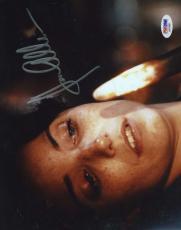 Karen Allen Indiana Jones Psa/dna Signed 8x10 Photo Authenticated Autograph