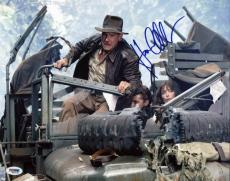 Karen Allen Indiana Jones Signed 11x14 Photo Psa/dna #m42638