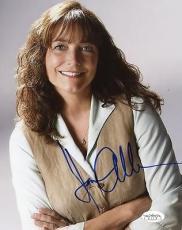 Karen Allen Indiana Jones Signed 8x10 Photo Autograph Jsa*