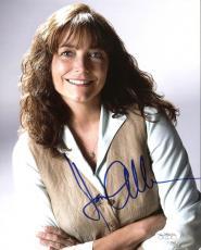 Karen Allen Indiana Jones Signed 8X10 Photo JSA Stamp Of Approval