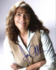Karen Allen Indiana Jones Signed 8X10 Photo JSA Stamp Of Approval