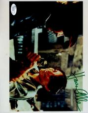 Karen Allen Jsa Signed 8x10 Photo Raiders Of The Lost Ark Autograph
