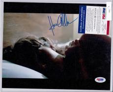Karen Allen Signed Autograph Auto 8x10 Psa Dna Certified