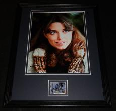 Karen Allen Signed Framed 11x14 Photo Display Animal House C