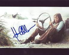 KAREN ALLEN signed *Indiana Jones and the Kingdom of the Crystal Skull* 8X10 #2