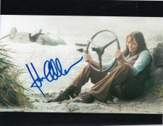 KAREN ALLEN signed Indiana Jones and the Kingdom of the Crystal Skull 8X10 W/COA