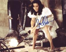 KAREN ALLEN signed *Indiana Jones: Raiders of the Lost Ark* 8X10 W/COA Marion #7