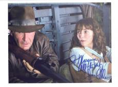 Karen Allen-signed photo-18