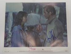 Karen Allen Signed Until September Auto Autograph 11x14 Photo Jsa Certificate