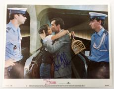 Karen Allen Signed Until September Auto Autograph 11x14 Photo Jsa Certified