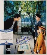 Karen Dotrice signed 8x10 Photo Mary Poppins Jane Banks (A) ~ Beckett BAS COA