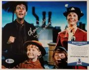 Karen Dotrice signed 8x10 Photo Mary Poppins Jane Banks (B) ~ Beckett BAS COA