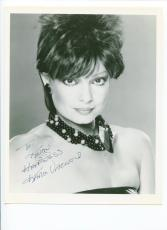 Karen Valentine Room 222 Twilight Zone Hot Lead and Cold Feet Signed Photo