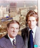 Karl Malden autographed 8x10 photo (The Streets of San Francisco) Image #1