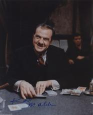 Karl Malden Signed Autographed Color 8x10 Photo Wow!!!