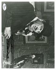 Karl Malden Signed Jsa Certified 8x10 Photo Authentic Autograph