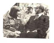 Karl Malden-signed magazine photo-11