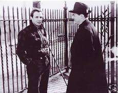 KARL MALDEN signed *ON THE WATERFRONT* 8X10 photo W/COA