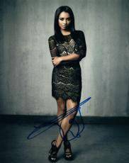 Kat Graham Katerina Signed Autographed 8x10 The Vampire Diaries COA VD