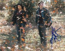 KAT GRAHAM signed (THE VAMPIRE DIARIES) 8X10 photo *Bonnie Bennett* W/COA #1