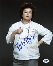 Kate Mulgrew Orange Is The New Black Signed 8X10 Photo PSA/DNA #X31538