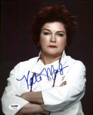 Kate Mulgrew Orange Is The New Black Signed 8X10 Photo PSA/DNA #Z92056