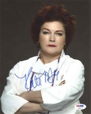 Kate Mulgrew Orange New Black Autographed Signed 8x10 Photo Certified PSA/DNA