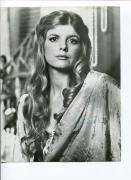 Katharine Ross Voyage Of The Damned Sexy Signed Autograph Photo