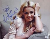 Katherine Jenkins Signed 11x14 Photo Opera Singer DWTS PSA S44971 Autograph