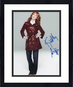 Kathy Griffin Signed Autograph 8x10 Photo - Donald Trump Nemesis, Seinfeld