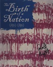 Katie Garfield Signed Autographed 8x10 Photo The Birth of a Nation Actress b