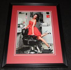Katy Perry 2008 Framed 11x14 Photo Display
