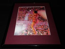 Katy Perry 2009 Framed 11x14 Photo Display
