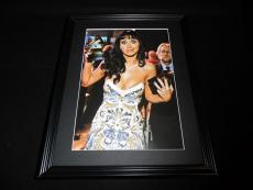 Katy Perry 2010 Grammy Awards Framed 11x14 Photo Display
