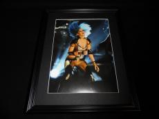 Katy Perry 2012 Grammy Awards Framed 11x14 Photo Display