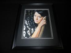 Katy Perry Framed 11x14 Photo Display
