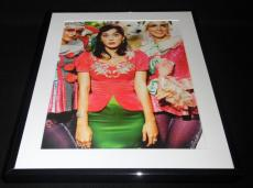 Katy Perry Framed 11x14 Photo Display D