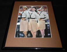 Katy Perry Keri Hilson Jennifer Nettles Divas Salute Framed 11x14 Photo Display