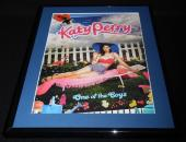 Katy Perry One of the Boys Framed 11x14 Photo Display