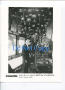 Keanu Reeves Johnny Mnemonic Movie Still Press Photo