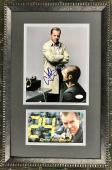 KEIFER SUTHERLAND- JACK BAUER-24 signed 8x10 custom framed display-JSA COA