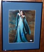 * BEST PRICE EVER! Keira Knightley Signed Autographed 11x14 Framed Photo PSA COA