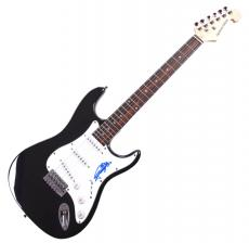 Keith Richards Rolling Stone Autographed Signed Electric Guitar AFTAL UACC RD CO