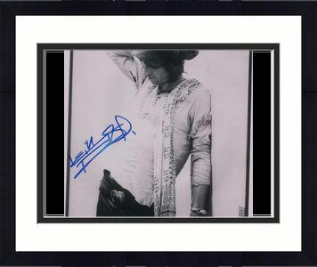 Keith Richards Signed Autograph 11x14 Photo - Rock Legend The Rolling Stones Psa