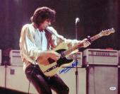 Keith Richards The Rolling Stones Signed 16X20 Photo PSA/DNA #AA01920
