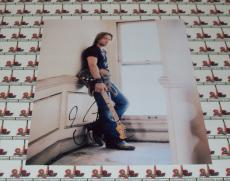 Keith Urban Autographed 8x10 Photo