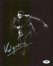 Keiynan Lonsdale Insurgent Signed 8X10 Photo PSA/DNA #Y96566