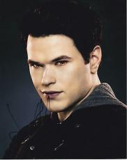Kellan Lutz signed Twilight Breaking Dawn 8x10 photo w/coa Emmet Cullen